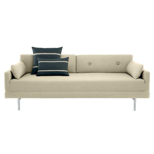 Blu Dot One Night Stand Sleeper Sofa Allmodern