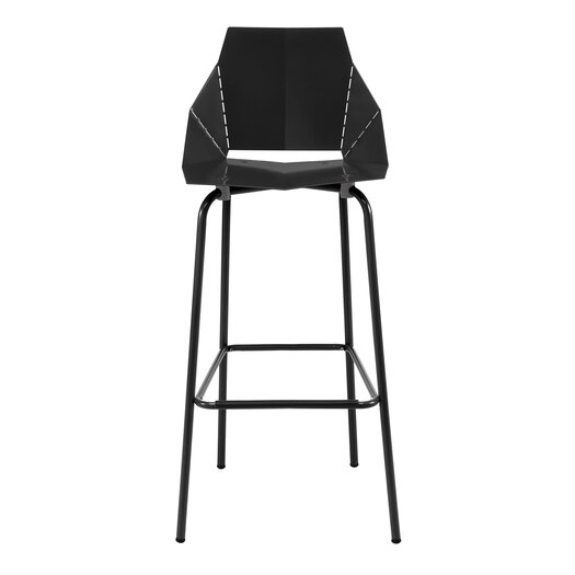 Blu Dot Real Good 30 5 Quot Bar Stool With Cushion