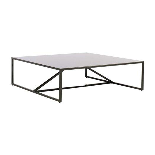 Blu Dot Strut Square Coffee Table Allmodern