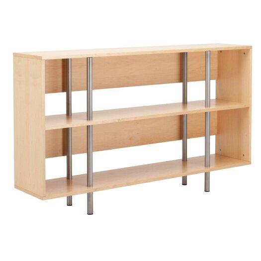 Low Boy 36'' Standard Bookcase