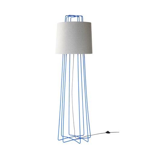 """Blu Dot Perimeter 67.5"""" Floor Lamp"""
