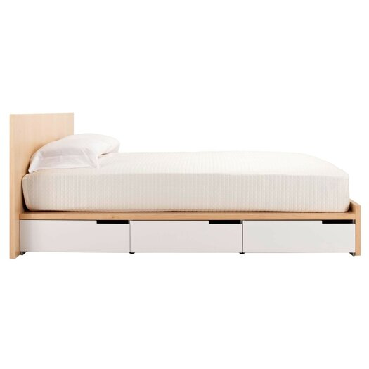 Blu Dot Modu-licious Platform Bed