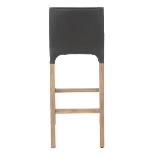 Blu Dot Knicker 31 5 Quot Bar Stool Allmodern