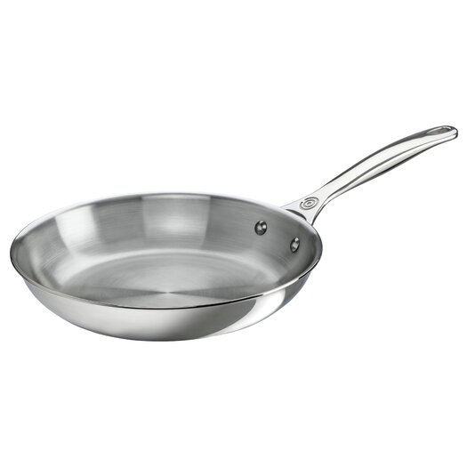 Le Creuset Stainless Steel Non-Stick Frying Pan