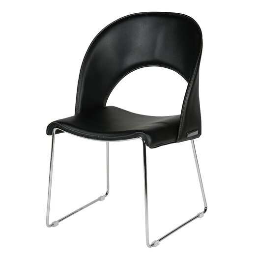 Whiteline Imports Mory Dining Chair