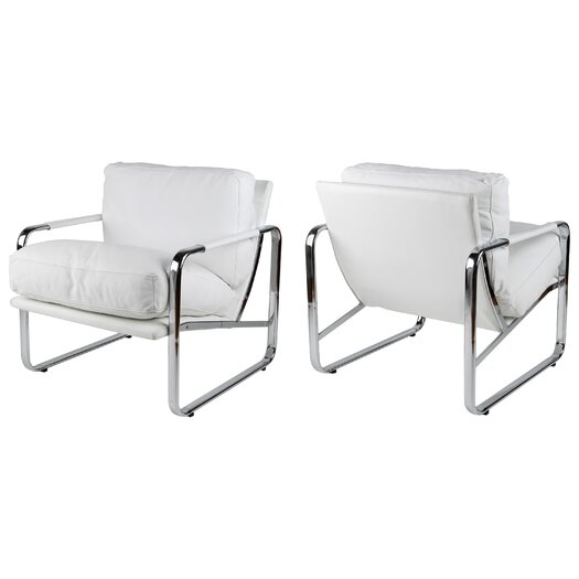 Whiteline Imports Magi Chair