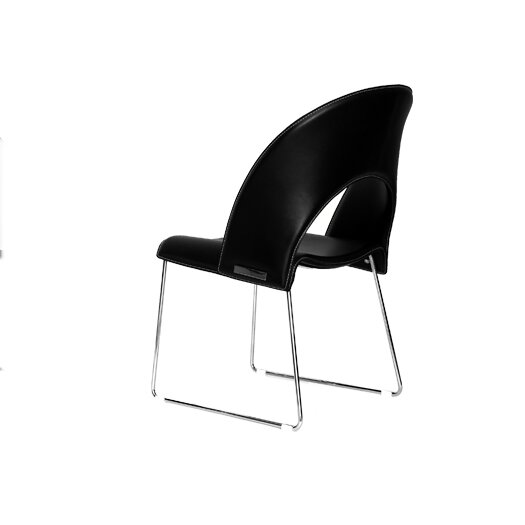 Whiteline Imports Mory Side Chair