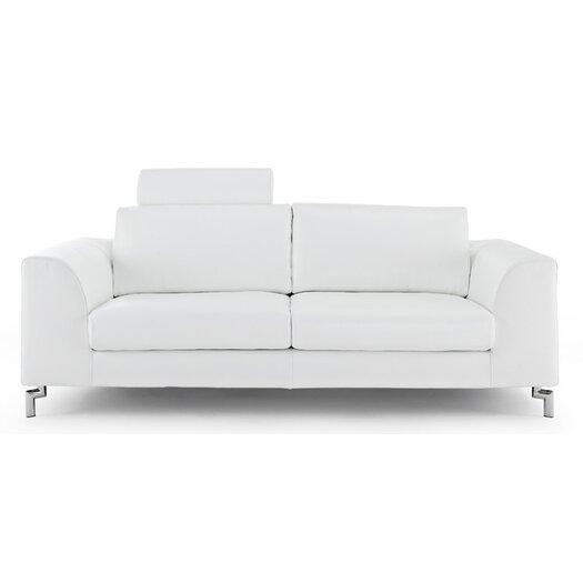 Whiteline Imports Angela Sofa