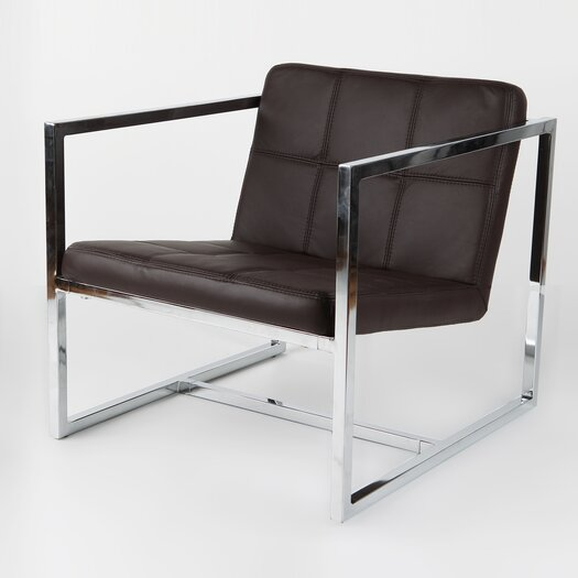 Whiteline Imports Lisa Chair
