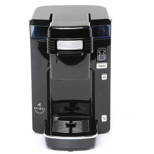 Cuisinart Compact Single Serve Coffee Maker