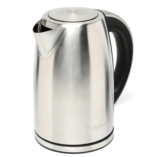Cuisinart 1.8 Qt. Cordless Electric Tea Kettle