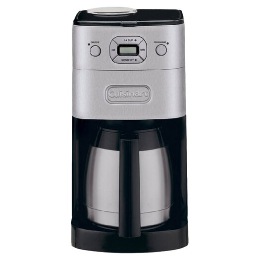 Cuisinart 10 Cup Thermal Automatic Coffee Maker