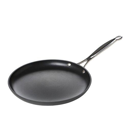 "Cuisinart Chef's Classic Non-stick Hard-Anodized 10"" Crepe Pan"