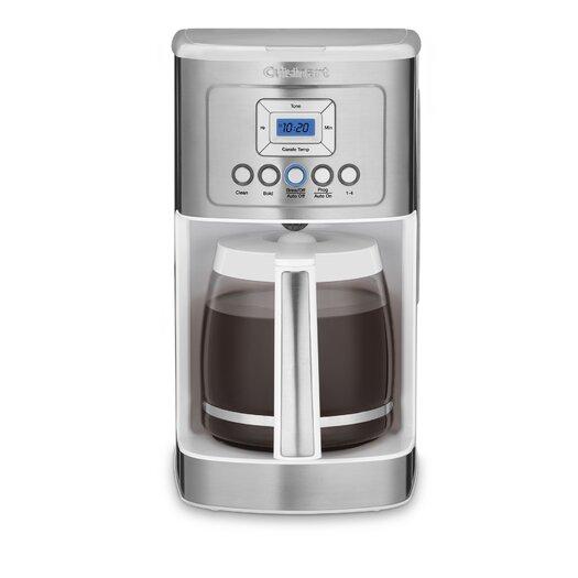 Davinci Coffee Maker Reviews : Cuisinart 14 Cup Programmable Coffee Maker AllModern