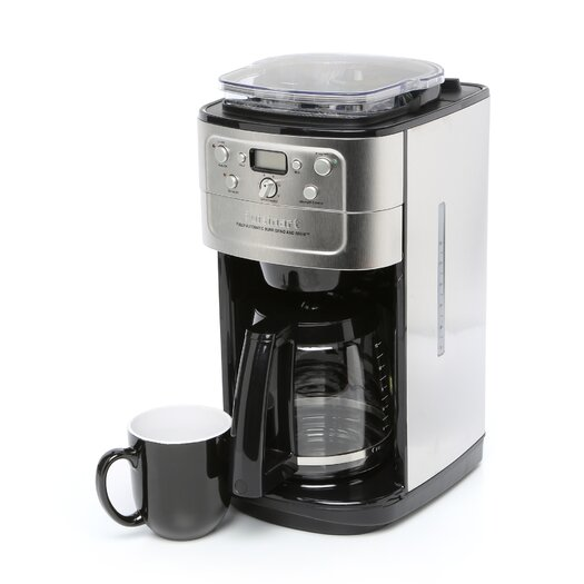 Cuisinart 12-Cup Fully Automatic Coffee Maker