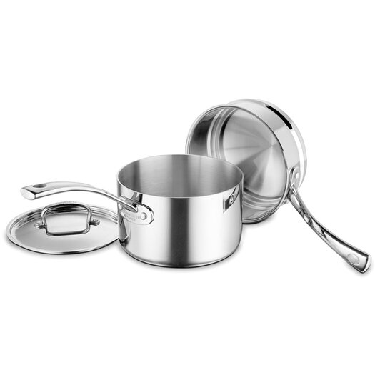 Cuisinart French Classic 3 Piece Double-Boiler
