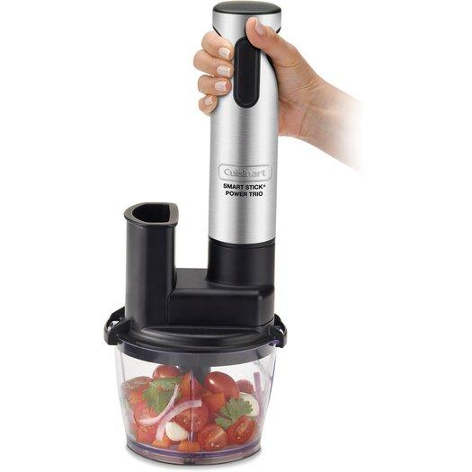Cuisinart Power Trio Hand Blender
