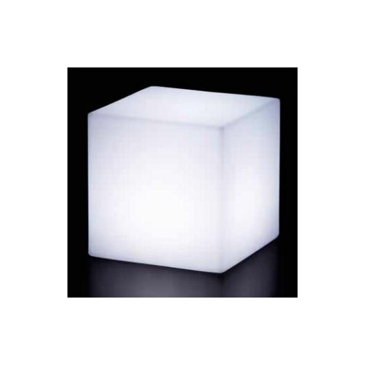 "Slide Design Cubo 11.8"" Floor Lamp"