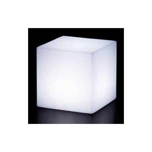 """Slide Design Cubo Geoline 16.9"""" Floor Lamp"""