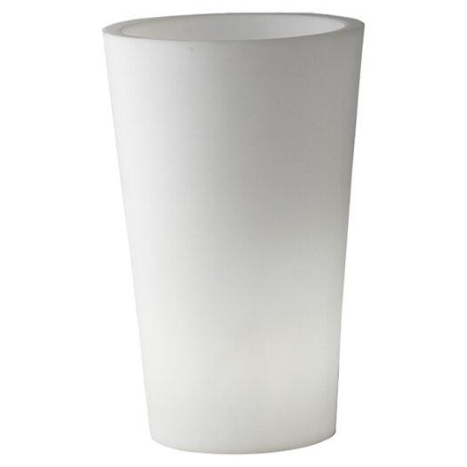 Slide Design X-Pot Round Pot Planter