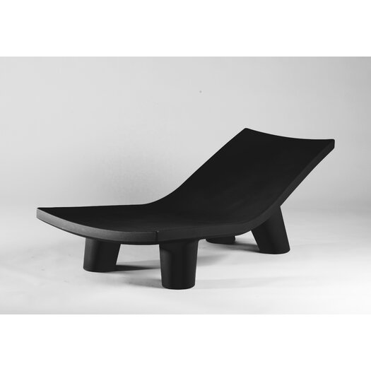 Slide Design Low Lita Chaise Lounge