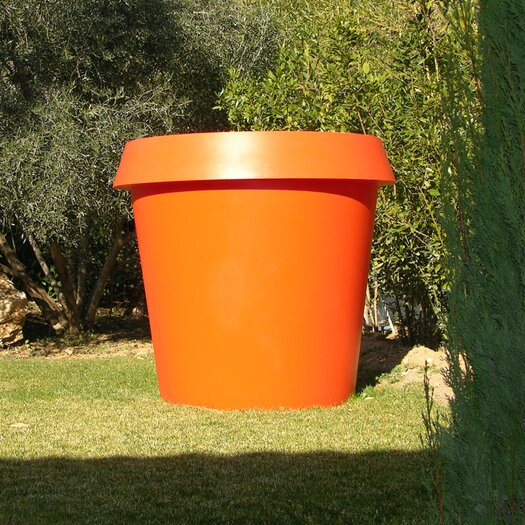Gi� Tondo Round Pot Planter