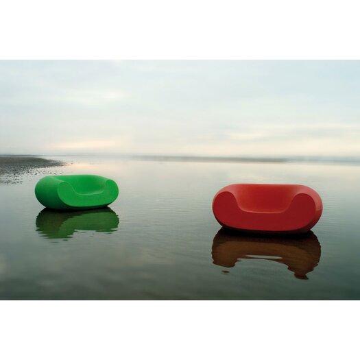 Slide Design Chubby Arm Chair
