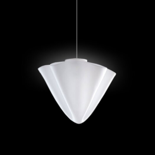 Slide Design Manteau 1 Light Mini Pendant