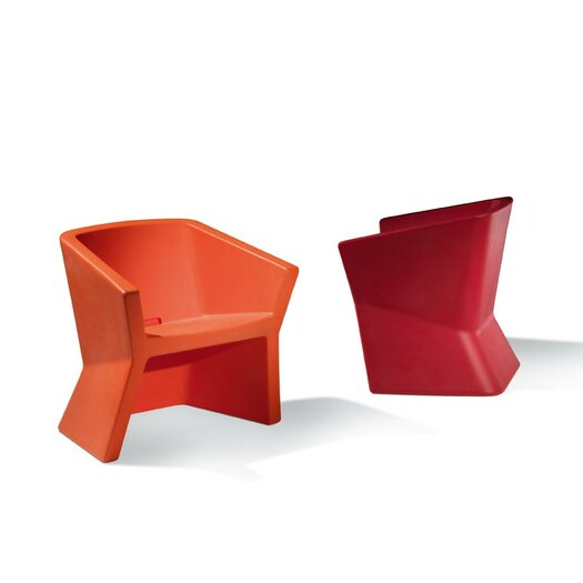 Slide Design Exofa Arm Chair