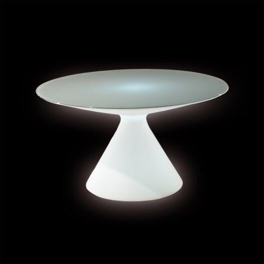 Slide Design Ed Dining Table