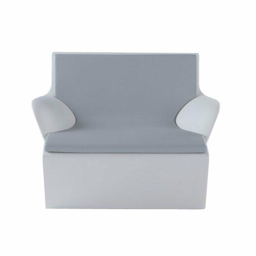 Kami Indoor/Outdoor Chair Cushion