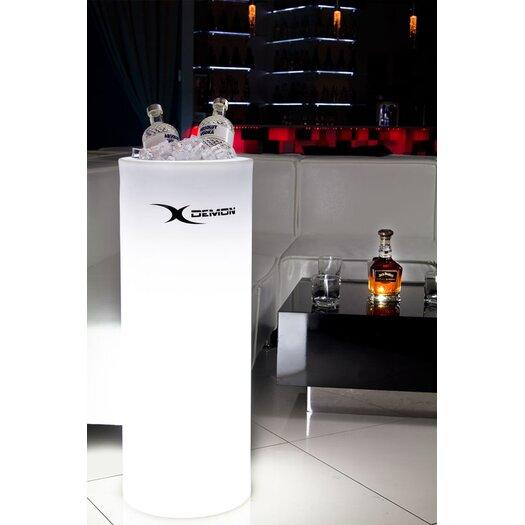 Slide Design I-Pot Floor Lamp
