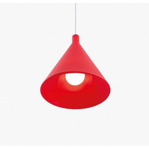 Slide Design Juxt 1 Light Mini Pendant