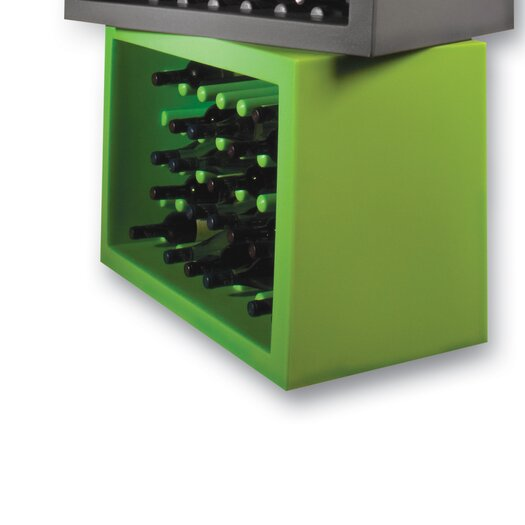 Bachus 35 Bottle Wine Rack
