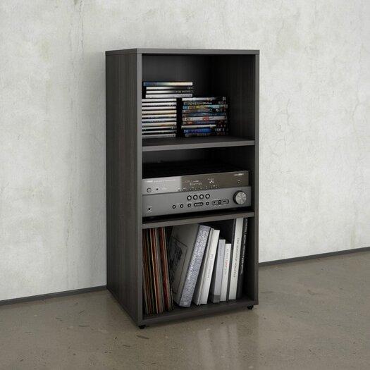 "Nexera Allure 36"" Standard Bookcase"