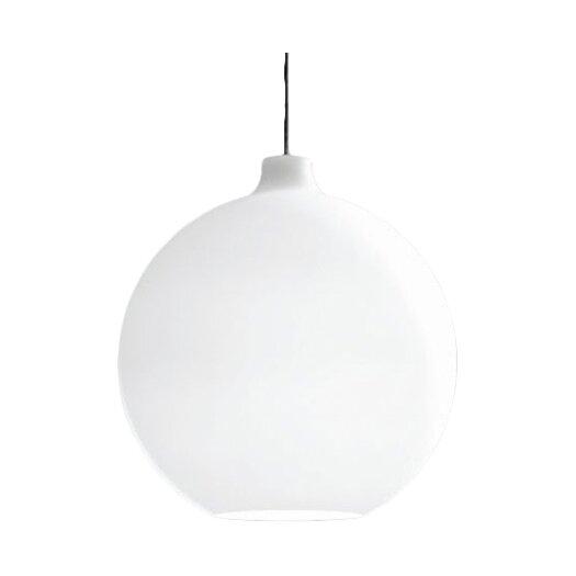 Louis Poulsen Wohlert Globe Pendant