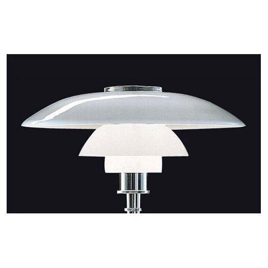 Louis Poulsen PH Glass Floor Lamp