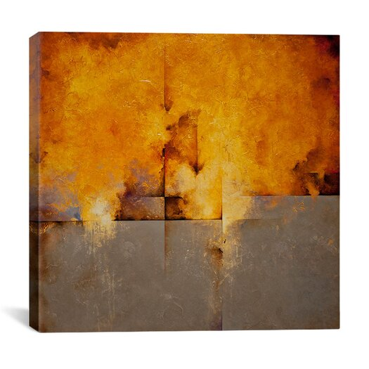 iCanvas Lost Passage from CH Studios Collection Canvas Wall Art