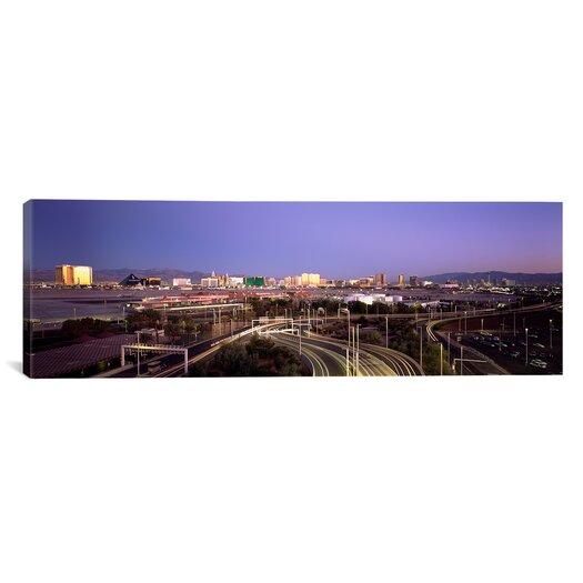 Icanvas panoramic mccarran international airport las for Mundial decor international nv