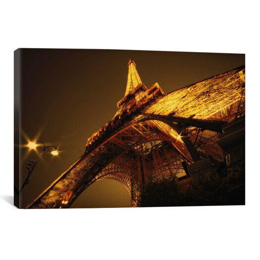 iCanvas 'Side Effect' by Sebastien Lory Photographic Print on Canvas