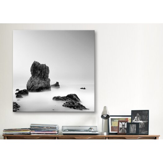 "iCanvas ""Smithereens"" Canvas Wall Art by Geoffrey Ansel Agrons"