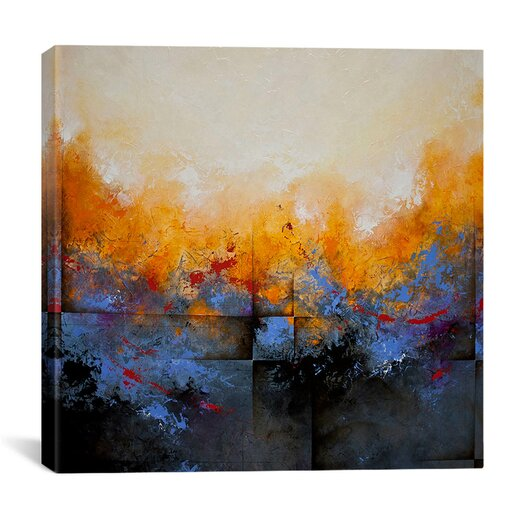 "iCanvas ""Sanctuary"" Canvas Wall Art from CH Studios"