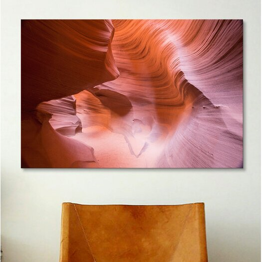 iCanvas 'Spiral III' by Moises Levy Photographic Print on Canvas