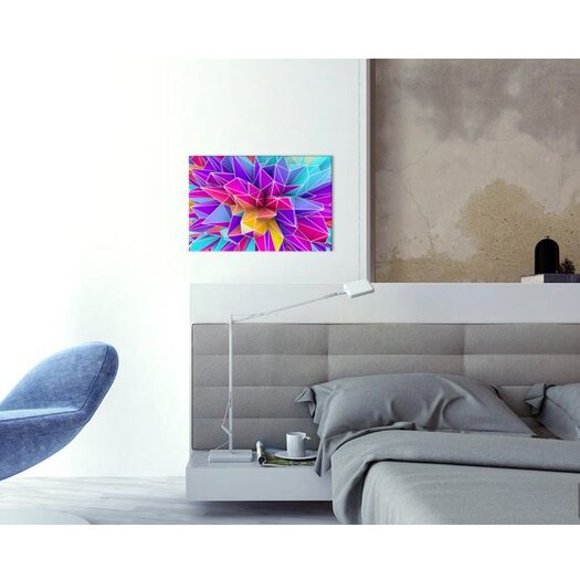 "iCanvas ""Kaos Pop"" by Maximilian San Graphic Art on Canvas"