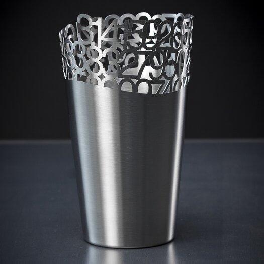Pi Flower Vase