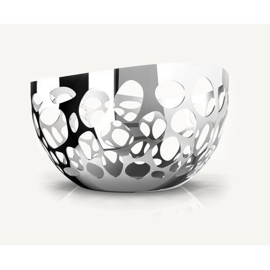 Steelforme Stones Fruit Bowl