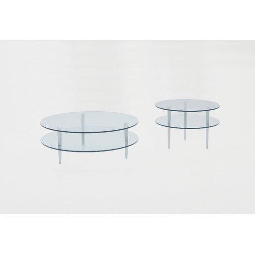 Saturn Coffee Table Set