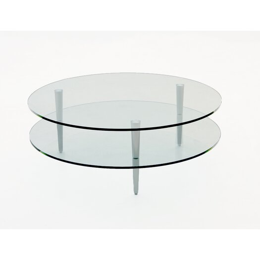 Focus One Home Saturn Coffee Table