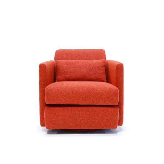 Veronica Swivel Arm Chair