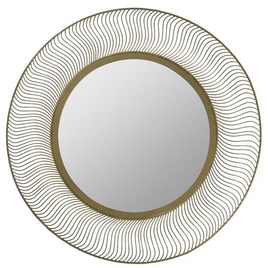 Cooper Classics Alden Wall Mirror